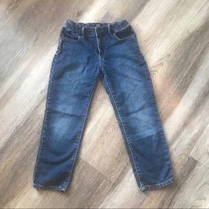 Boys Gap Adjustable-Waist Jeans
